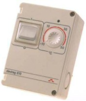 Devi Thermostat Devireg 610