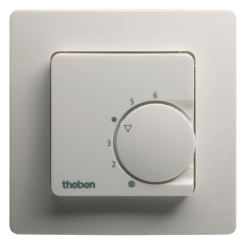 Theben Raumthermostat Thermostat Ramses 701 Raumtemperaturregler 7010001